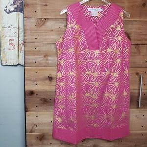 Gretchen Scott Designs Shift Dress NWT